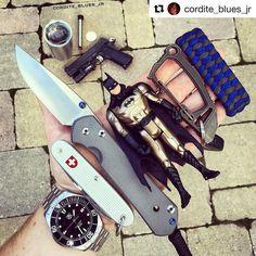 Customer Photo By: #Repost @cordite_blues_jr  Who's your wingman?  #SigSunday #SigSauer #1911 #ChrisReeveKnives #Sebenza #Batman #45ACP #IGMilitia #GunPorn #2A #Tactical #GunPorn #GunChannels #HashTagtical #GunsDaily #DailyBadass #Knife #KnifeCommunity #KnifeFanatics #KnifeNut #KnifePorn #Knives #EDC #EDCgear #EverydayCarry #CarryStrong #EverydayDump #Everyday_Tactical