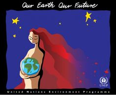 United Nations Environment Programme Poster