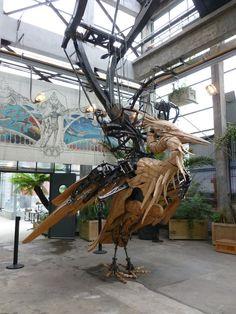 Fantaisie Féérique: Les Machines de l'Ile - Nantes