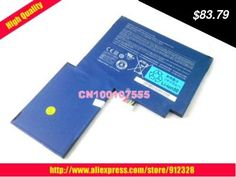 Check this product! Only on our shops Original Laptop Battery for 3260mAh BT.00307.034, AP11B7H, AP11B3F, BT.00303.024 - US $83.79 http://allphonesshop.com/products/original-laptop-battery-for-3260mah-bt-00307-034-ap11b7h-ap11b3f-bt-00303-024/