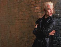 #JamesMarsters retorna à TV em drama da HBO