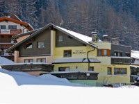 Appartements Bauernhäusl in Sölden (Ötztal) günstig buchen / Österreich