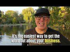 The Easiest Way to Get the Word Out about Your Business