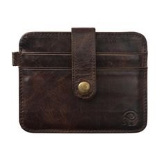 Casual Leather Men Wallet //Price: $9.95 & FREE Shipping //     #styles #amrshops