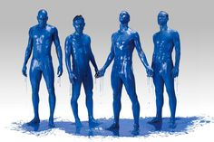 """adidas 2013 """"It's Blue, What Else Matters?"""" Campaign for Chelsea FC"""