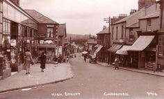 High Street, Cinderford