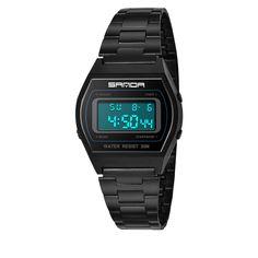 Uhren Digitale Uhren Warnen Herren Armbanduhr 2017 Luxus Marke Uhren Männer G Stil Armee Militär Sport Analog Quarz Led Digital Uhr Uhr Uhren Hombre