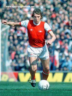 Sammy Nelson - Arsenal FC