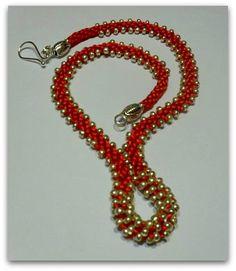 Garnie's Necklace