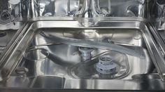 Chyby pri umývaní riadu v umývačke - Byvanie je hra