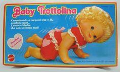30. Baby Trottolina