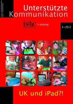 Zeitschrift Unterstützte Kommunikation 4/2012 Thema iPad