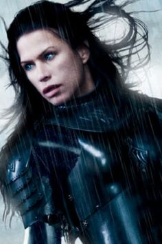 Rhona Mitra, Michael Sheen, Science Fiction, Steven Mackintosh, Thriller, Underworld, Videos, Jon Snow, David