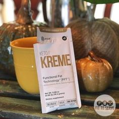 Bulletproof Coffee, What's All The Buzz About? #ketokreme #pruvit