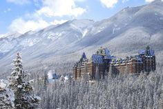 Visita Banff/Lake Louise | Recorridos, vacaciones y festividades en Banff/Lake Louise | Viajar desde México