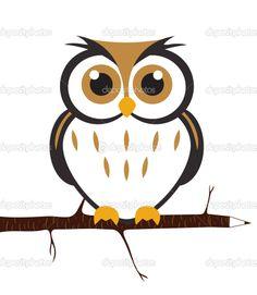 54 best owl images on pinterest barn owls cute cartoon and cute owl