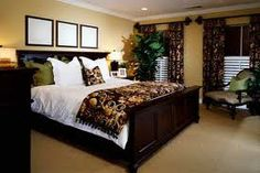 how to decorate a large bedroom - Google Search