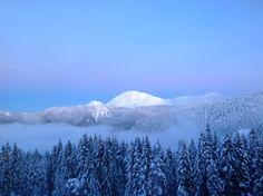 Ilgaz Mountain, Kastamonu/Turkey