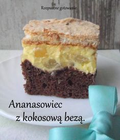 Baking, Recipes, Foods, Cakes, Food And Drinks, Kuchen, Recipe, Food Food, Food Items