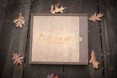 DVD WOOD BOX WEDDING - THELOVEFILMS