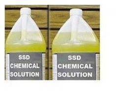 ssd chemical to clean your black bank notes 81 711 1572