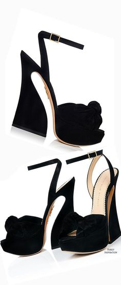 Charlotte Olympia Vreeland sandal | Purely Inspiration #charlotteolympiaheelsfashion #charlotteolympiaheelswalks