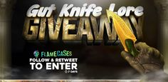 Win Gut Knife Lore