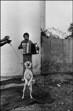 Josef Koudelka - Spain. 1978.