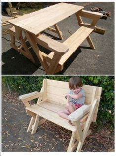 Learn how to make a compact folding table http://www.buildeazy.com/projects/compact-folding-table-1.html