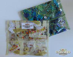 Brynwood Needleworks: Fancy Vinyl Pocket Tutorial...