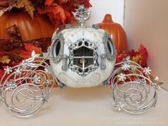 Hey, I found this really awesome Etsy listing at https://www.etsy.com/listing/189061098/custom-made-cinderella-pumpkin-coach