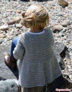 Джемпера и свитера для Вдохновения на осенний сезон