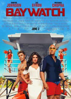 Baywatch Torrent 2017 Free Hindi Movie Download - 1 Entertainment Hub