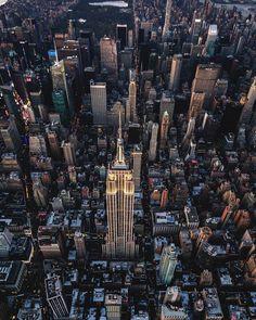 Midtown Manhattan by @pseibertphoto #newyorkcity #nyc #newyork