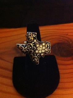 Texas Ring 001 $10.00