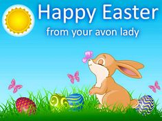 Shop online with {{Session.Name}}, your local Avon Representative! Avon Sales, Happy Easter Everyone, Avon Online, Avon Representative, How To Introduce Yourself, Avon 2016, Avon Ideas, Hunny Bunny, Sunday Morning