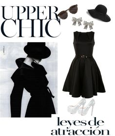 """""""LBD Dreamin'"""" by beautyforeashes on Polyvore"""