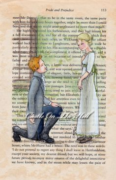 Hey, I found this really awesome Etsy listing at http://www.etsy.com/listing/130406402/jane-austen-jane-and-mr-bingley-pride