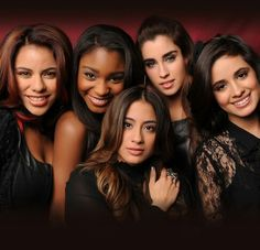 Fifth Harmony. My favorite people to ever be on X Factor.