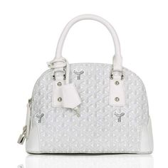 Amazing Hot Goyard Tote Bag 1128 White Cheap  6c8f4df4a5b66