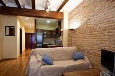 PELAYO - CENTRAL 3 BEDROOM FLAT | Globexs ShortStay Valencia