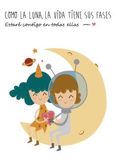 Frases cortas de amor y amistad. Sigue a esta pareja super cute, kawaii, kireei en: kipuruki.blogspot.com