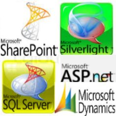 Satva solutions provides various kind of work in Microsoft technologies like that Microsoft SharePoint, Microsoft Silver-light, Microsoft SQL Server, Microsoft ASP.net, Microsoft Dynamics etc.