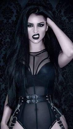 * FANTASY Elfes gothique tatouage Femmes Girl shirt 7182