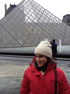 The writEating's Blog: TravellinArt Louvre, Blog, Blogging, Louvre Doors