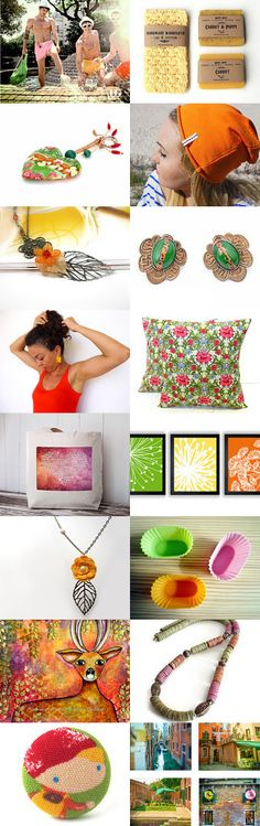 Last days of Summer by madlyvintage on Etsy--Pinned with TreasuryPin.com