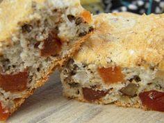 Sarokkonyha: Maradék tojásfehérjéből Banana Bread, Fondant, Muffin, Baking, Cake, Food, Bakken, Kuchen, Essen