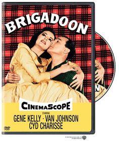 Brigadoon. What a wonderful movie!