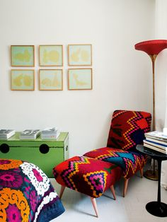 1000 images about suzani design on pinterest chairs - Pisos relax madrid ...