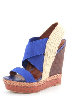 Isabella Wedge. From Boutique 9